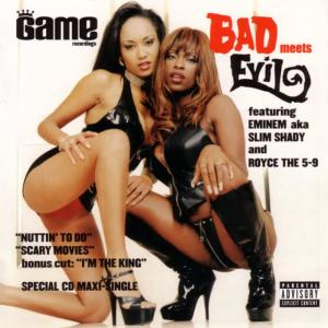 Bad Meets Evil的專輯Nuttin' To Do / Scary Movies Maxi Single