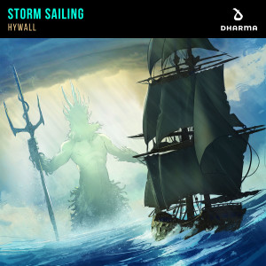 Album Storm Sailing from Hywall