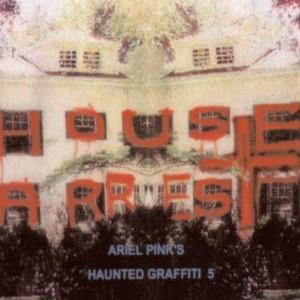 Ariel Pink的專輯House Arrest (Remastered) (Explicit)
