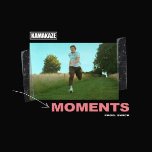 Album Moments from Kamakaze