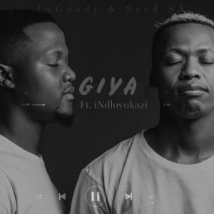 Album Giya from Indlovukazi
