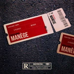 Album Manège (Explicit) from Djadja & Dinaz