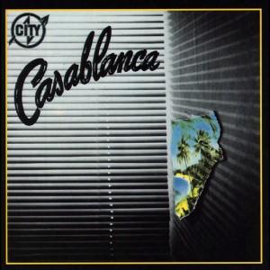 Casablanca 1992 City