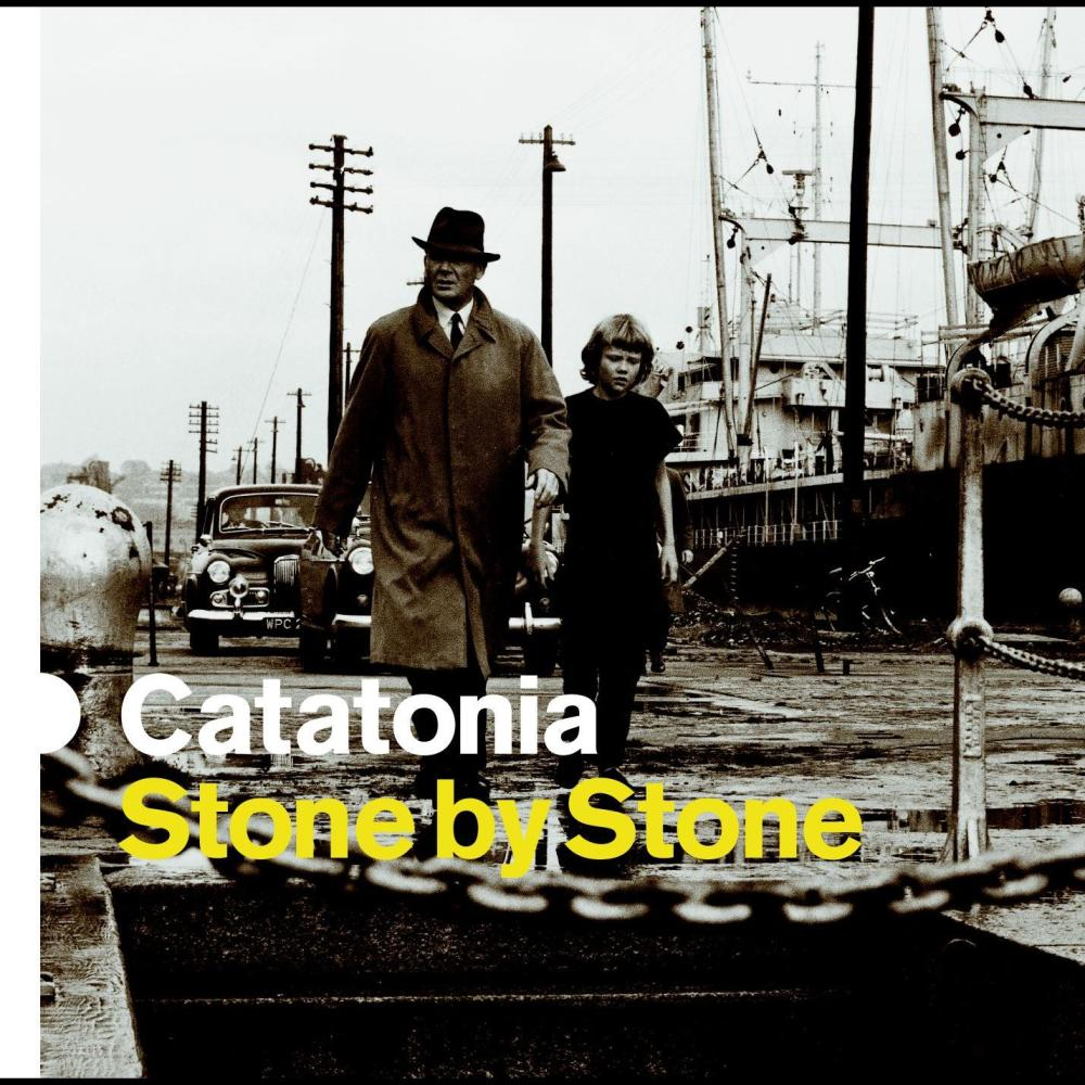 Long Time Lonely 2001 Catatonia