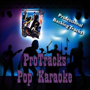 ProTracks Karaoke的專輯Karaoke - Pop August 1999