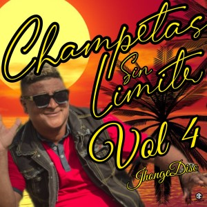 Album Champetas Sin Limite, Vol. 4 from Vários Artistas