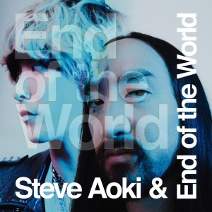 Album End of the World from Steve Aoki