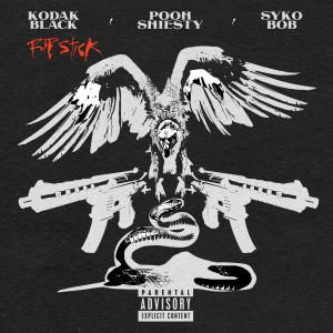 Album Rip Stick (feat. Pooh Shiesty & Sykobob) (Explicit) from Kodak Black