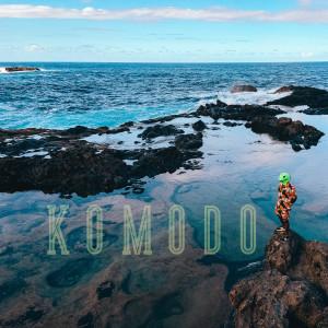 Album Komodo (Explicit) from Komodo