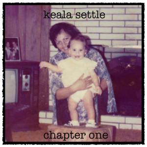 Album Chapter One from Keala Settle