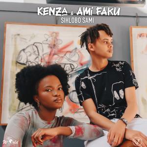Album Sihlobo Sami (Radio Edit) from Kenza