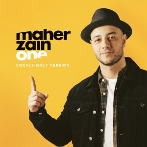 Album One (Vocals Only Arabic Version) from Maher Zain