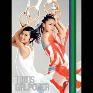 Twins的專輯Girl Power (2Nd Version)