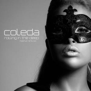 Album Rolling in the Deep [Mashup Remix E.P.] from Coleda