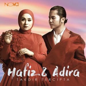 Album Takdir Tercipta from Hafiz Suip
