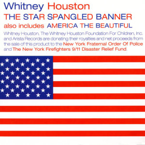 Listen to The Star Spangled Banner (Live from Super Bowl XXV) song with lyrics from Whitney Houston