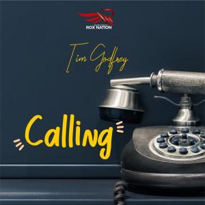 Album Calling from Tim Godfrey