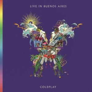 Coldplay的專輯Viva La Vida (Live in Buenos Aires)