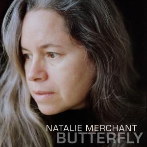 Album Butterfly from Natalie Merchant