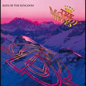 Keys Of The Kingdom 1991 The Moody Blues
