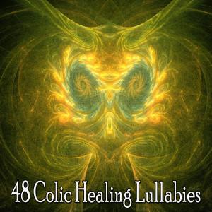 Album 48 Colic Healing Lullabies from Ocean Waves for Sleep