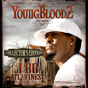 Album ATL's Finest (Collector's Edition) from YoungBloodZ