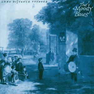 收聽The Moody Blues的The Voice歌詞歌曲