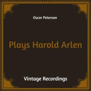 Plays Harold Arlen (Hq Remastered)