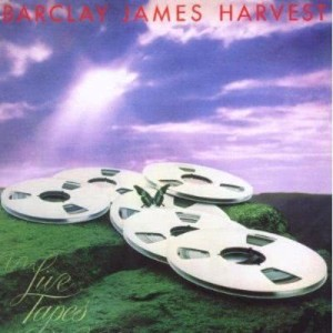 Live Tapes 1978 Barclay James Harvest