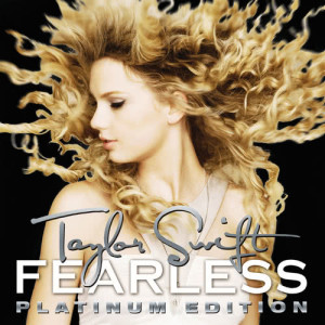 Taylor Swift的專輯Fearless