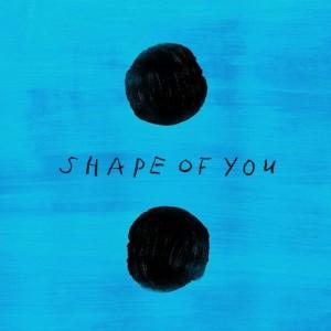 Ed Sheeran的專輯Shape of You (Stormzy Remix)