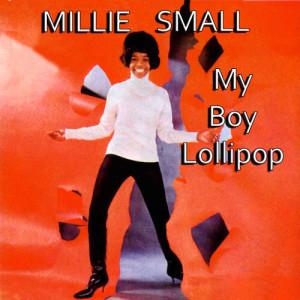 Album My Boy Lollipop from Millie Small