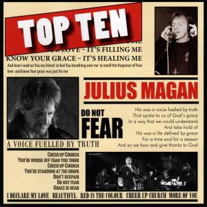 Album Top Ten from Julius Magan