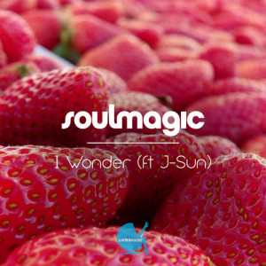 Album I Wonder from Soulmagic