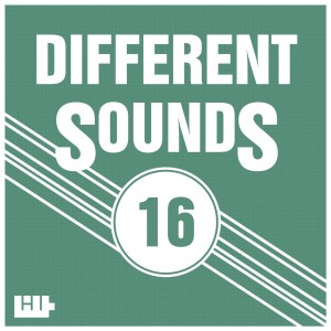 Various Artists的專輯Different Sounds, Vol. 16