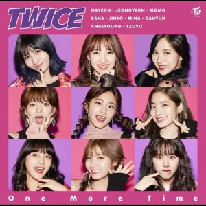 TWICE的專輯One More Time