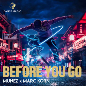 Album Before You Go from Marc Korn