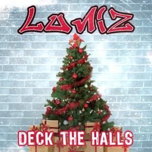 Album Deck the Halls from Luniz
