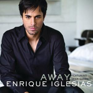 Away 2008 Enrique Iglesias