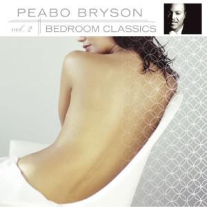 Peabo Bryson的專輯Bedroom Classics, Vol. 2