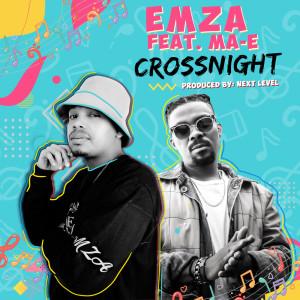 Album CrossNight from Emza