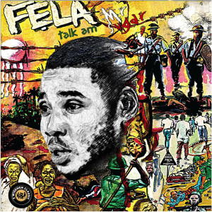 Album Fela Talk Am from Dj NiQy