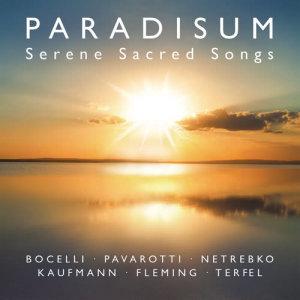 Listen to Gounod: Repentir (O Divine Redeemer), CG 434 song with lyrics from Kiri Te Kanawa