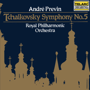 Album Tchaikovsky: Symphony No. 5 in E Minor, Op. 64, TH 29 from André Previn