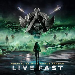 Alan Walker的專輯Live Fast (Special EP With Bonus Tracks)