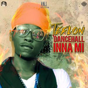 Album Dancehall Inna Mi from Teflon
