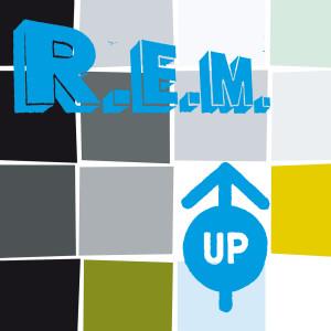 Up 1998 R.E.M.