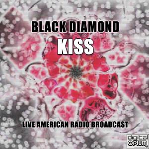 Album Black Diamond from Kiss