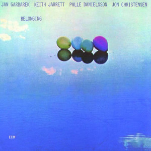Listen to Belonging song with lyrics from Keith Jarrett