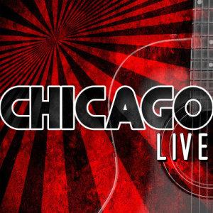 Chicago的專輯Live